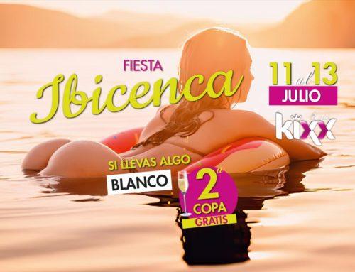 Fiesta Ibicenca en Madrid ¡La más erótica!